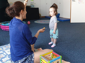 Childcare at ISMB/ECCB Conference