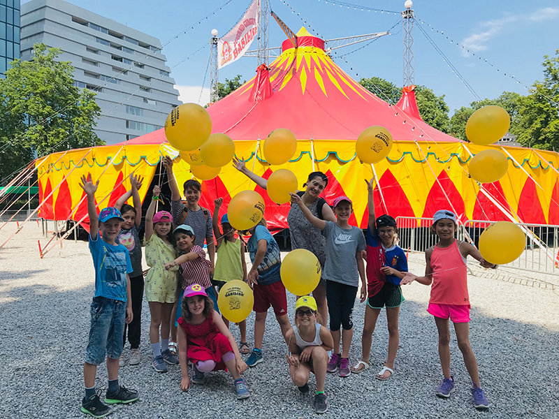 Csm Summer Classes 2020.Our Popular Holiday Camps Offer Unforgettable Holiday